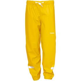 Tretorn Low Rainpants Kids Spectra Yellow